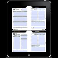 E-TimeBook